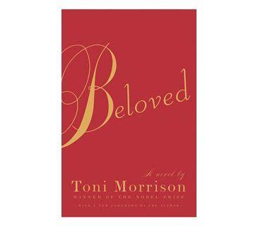 Toni morrison beloved essay